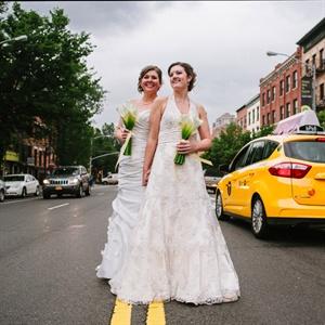 Deity Brides.....Brooklyn, NYC