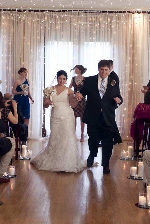 ReBar Rebooked Wedding