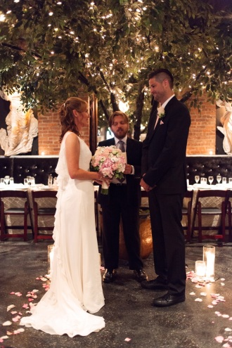 Brooklyn Wedding Reception Venue