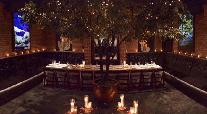 Brooklyn Wedding Reception Venue