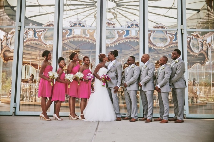Brookyln Wedding