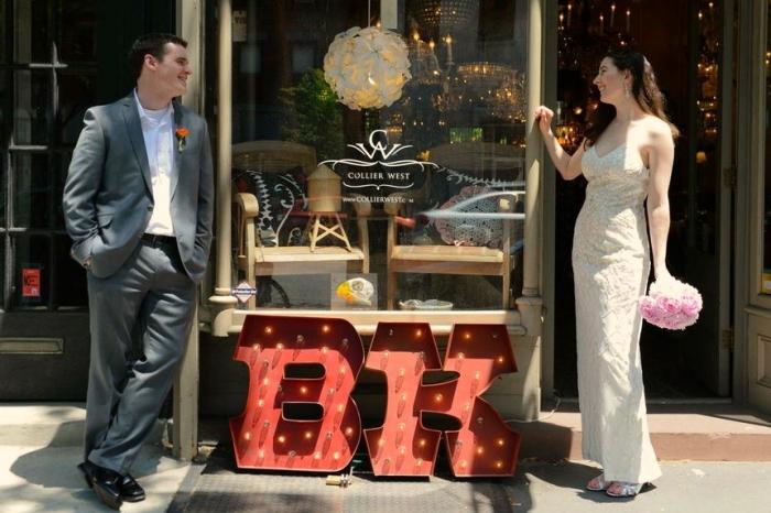 Brookyln Wedding Venue