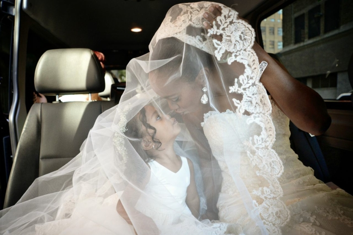 Brooklyn Wedding Reception