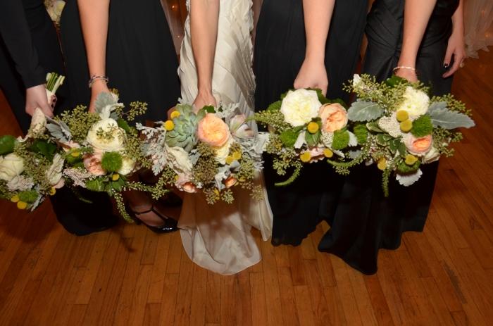 Vintage Brooklyn Wedding-3