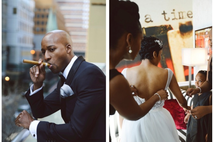 Robert Carlone Photography- NYC Wedding