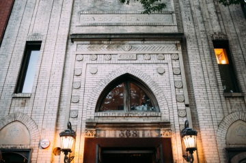 Brooklyn Wedding Venue