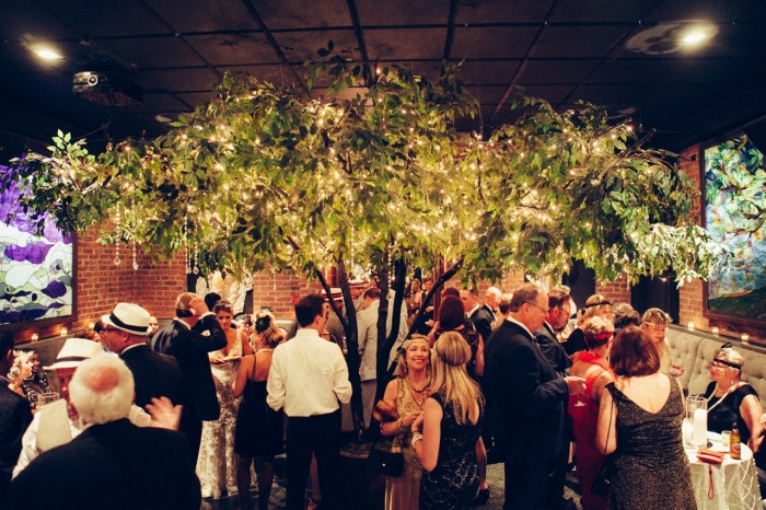 Deity Brooklyn Wedding Venue