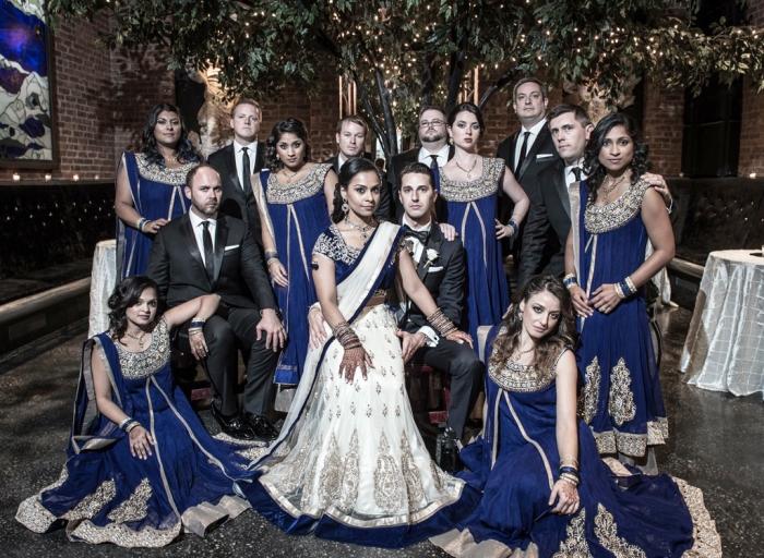 Brooklyn Indian Wedding