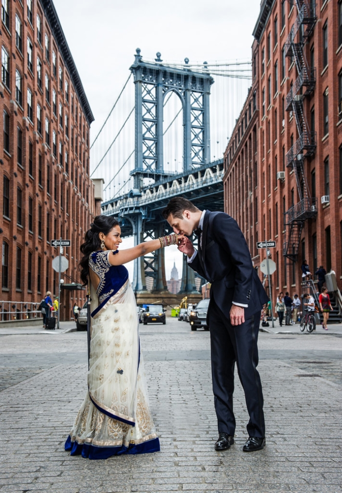 Brooklyn Indian Wedding
