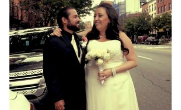 Brooklyn Wedding Video