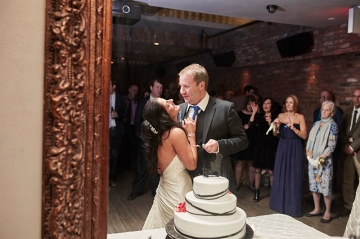 Deity Brooklyn wedding photos by Le Image - New York photography studio.