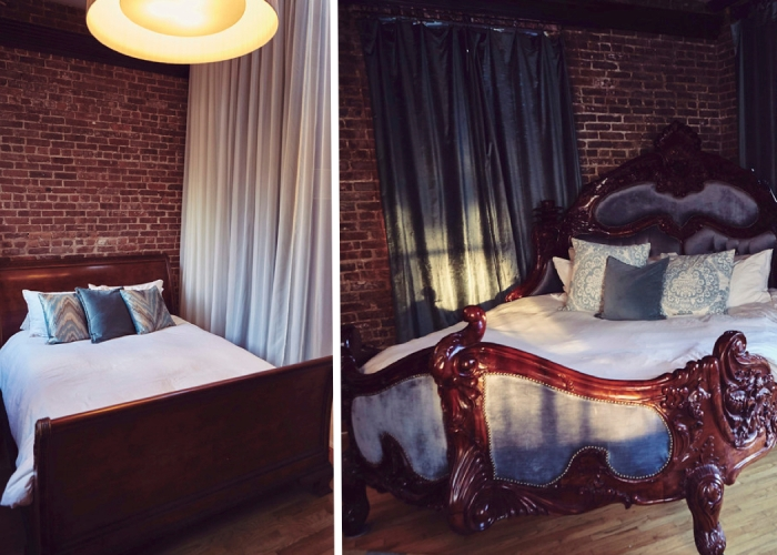 Brooklyn Bridal Suite