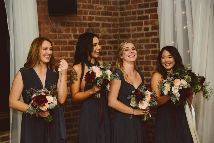 Deity Brooklyn Wedding Venue- Robert Carlo Photography