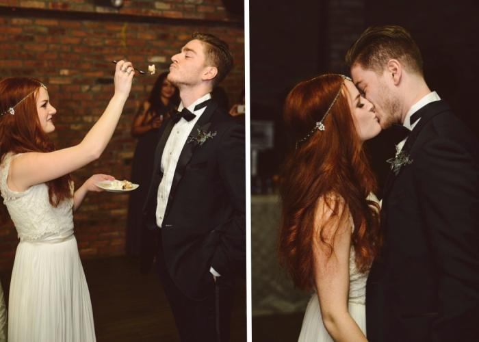 Brooklyn Wedding- Deity