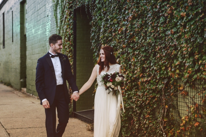 Deity Brooklyn Wedding Venue- Robert Carlo Photography