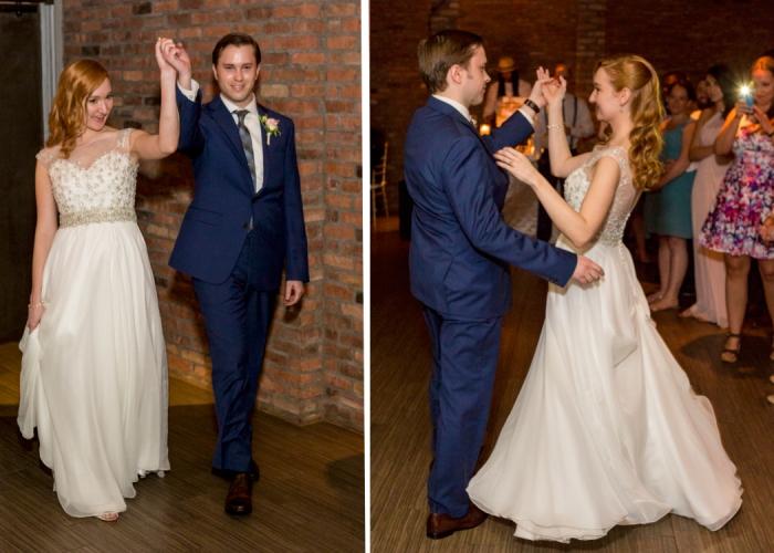 Dreamy Brooklyn Wedding-1