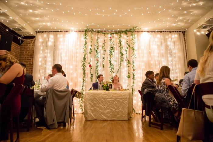 Deity NYC Wedding Venue- Pete Labrozzi Photography