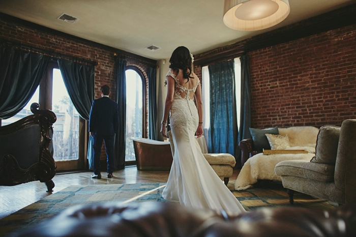 Deity Wedding photos by Le Image - Brooklyn photography and cinematography studio.