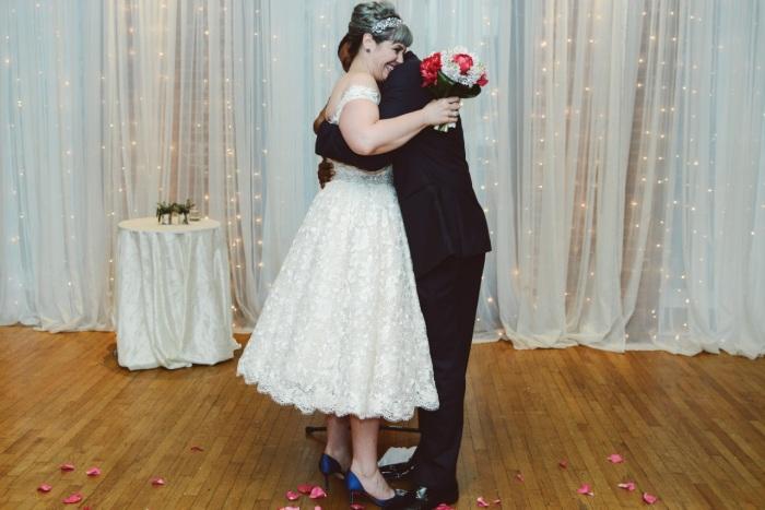 Deity Brooklyn Wedding Venue