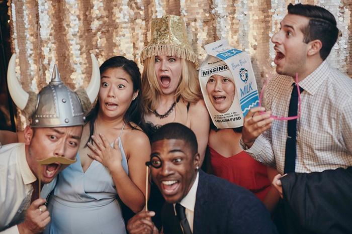 Wedding photos at Deity wedding venue by Le Image - Brooklyn photography studio.