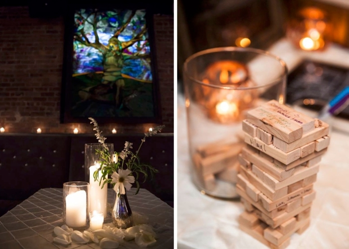 Deity NYC Wedding Venue- SX Photography