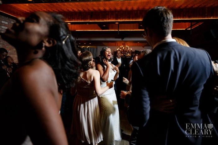 Brooklyn Bride