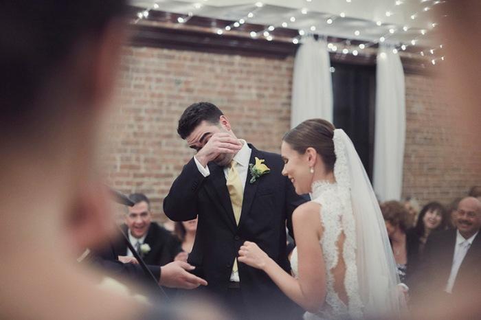 Wedding photos at Deity wedding venue by Le Image - Brooklyn photographers.