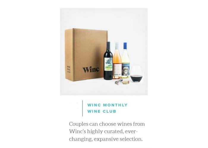 brooklyn registry wine club