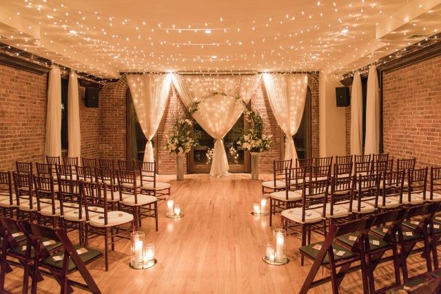 Deity Brooklyn Wedding 6