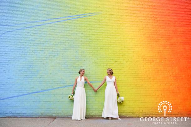 deity events same sex wedding