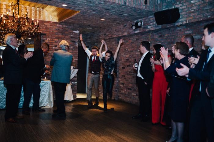 Deity NYC Wedding313