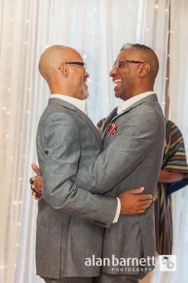 Gay Wedding Brooklyn
