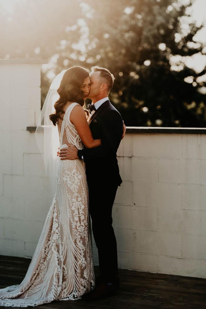Brooklyn Gatsby Wedding