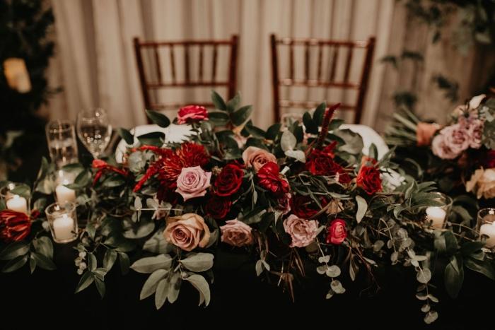 NYC Gatsby Wedding