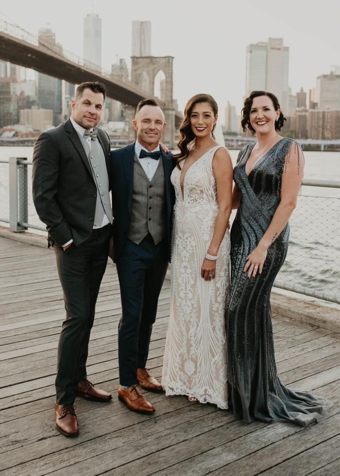 Gatsby Wedding NYC